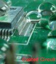 Nano-waterproof-electronic-circuit-board
