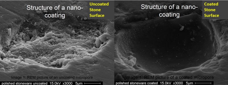 coated_and_uncoated_stone_surface_nano_coating_ultra_hydrophobic_coating