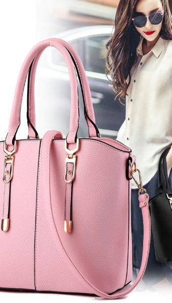 female-shoulder-bags-waterproof-leather-super-hydrophobic-coating